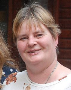 Beatrice Gesch